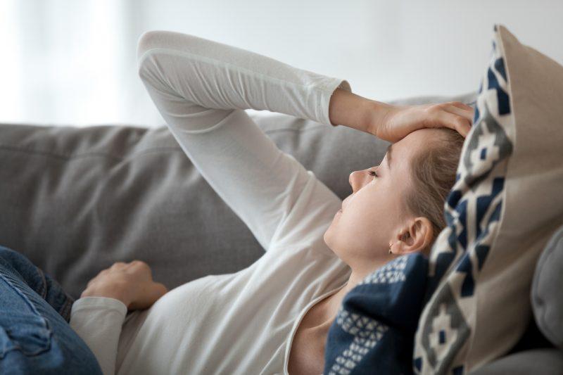 Ból głowy - przyczyny, objawy, badania obrazowe