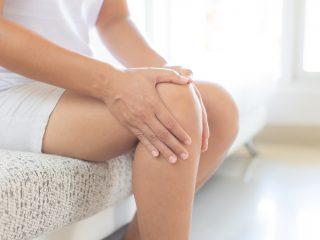 Ból kolana - przyczyny, objawy, badania obrazowe