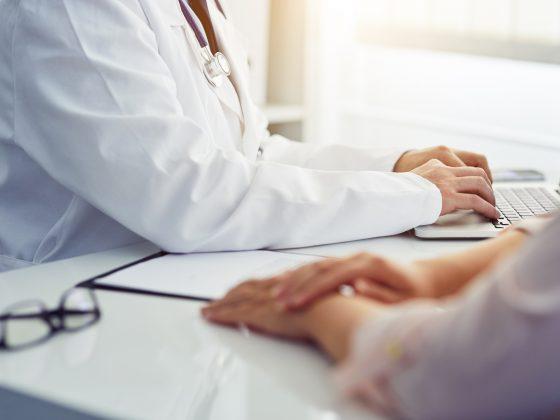 Skierowanie na tomografię, rezonans, RTG, USG