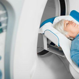 Tomografia komputerowa kręgosłupa szyjnego - jak przebiega, jak się przygotować