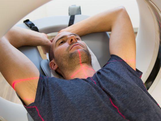 Tomografia komputerowa krtani - jak przebiega, jak się przygotować