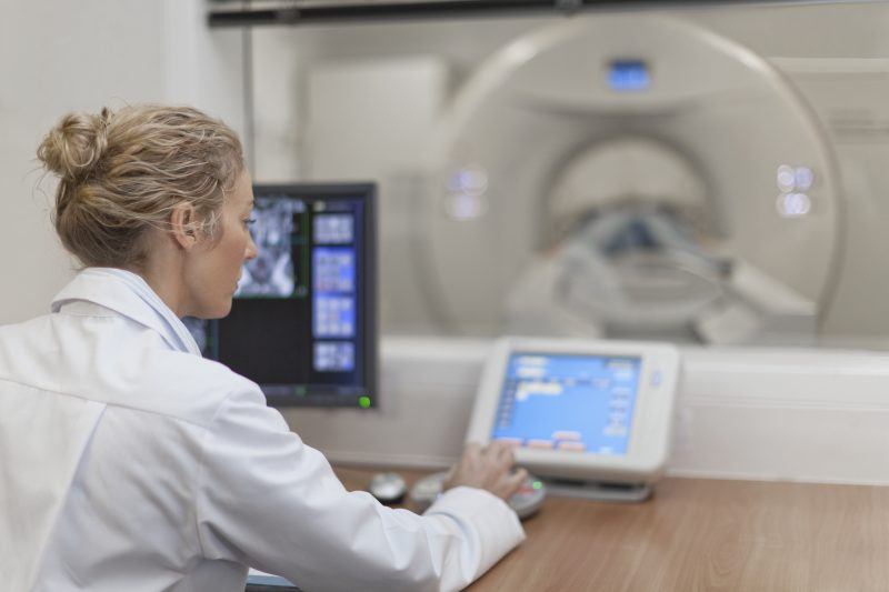 Tomografia komputerowa serca - jak przebiega, jak się przygotować