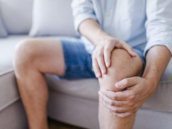 Tomografia komputerowa stawu kolanowego - jak przebiega, jak się przygotować