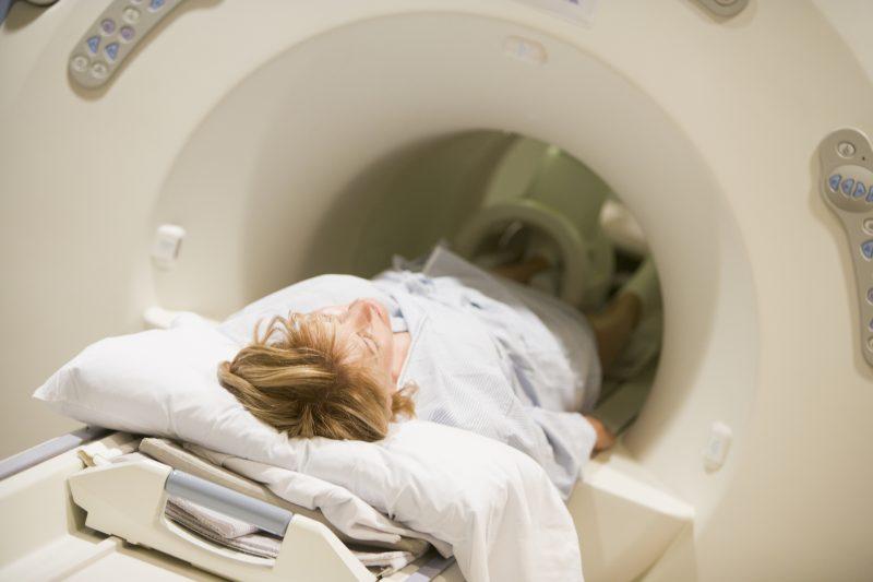 Tomografia komputerowa stawu skokowego - jak przebiega, jak się przygotować