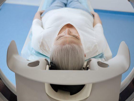 Tomografia komputerowa zatok - jak przebiega, jak się przygotować