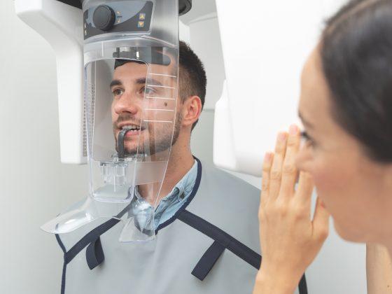Tomografia komputerowa zębów, szczęki, żuchwy - jak przebiega, jak się przygotować